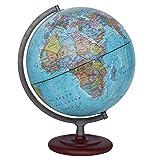 Waypoint Geographic Mariner II Illuminated Desktop Globe, 12''