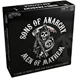 Gale Force 9 Sons of Anarchy Men of Mayhem