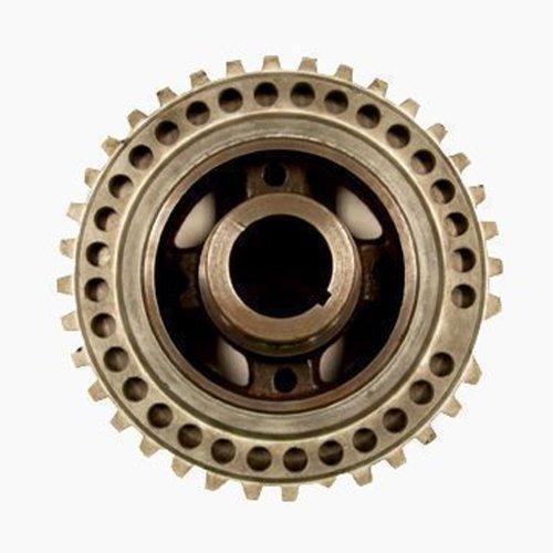 ATP Automotive Graywerks 102027 Engine Harmonic ()