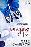 Winging It (Corrigan Falls Raiders)