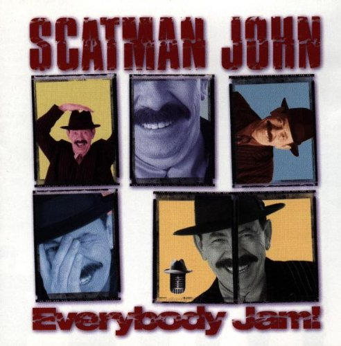 Scatman John - Lebanon Lyrics - Lyrics2You