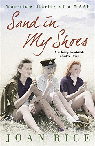 Sand In My Shoes pdf