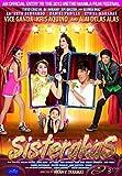 Sisterakas (2012) Filipino DVD - Vice Ganda, Kris Aquino, Aiai delas Alas