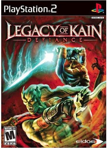 legacy of kain games free