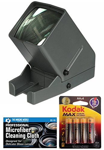 Best Slide & Negative Scanners