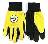 NFL Team Utility Gloves - Pittsburgh Steelers