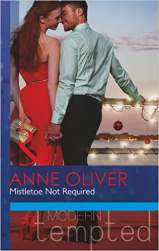 Book Mistletoe Not Required (Modern Tempted)