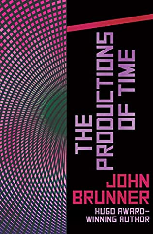 book cover of The Productions of Time