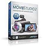 Movie Studio 2 Windows (Product Keycard ohne Datenträger)