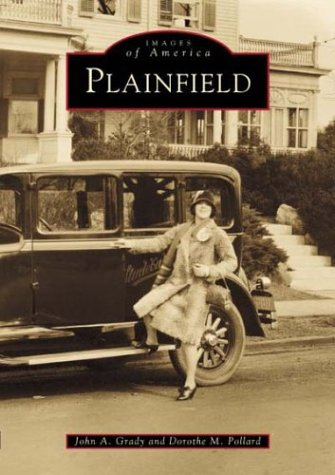 Download Plainfield   (NJ)   (Images  of  America) ebook