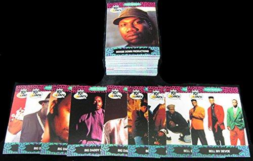 1991-yo-mtv-raps-trading-card-set-100-nm-mt