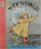 Wet World, Norma Simon, 0763601144