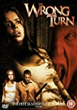 Wrong Turn [2003]