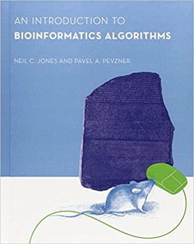 Amazon an introduction to bioinformatics algorithms amazon an introduction to bioinformatics algorithms computational molecular biology 9780262101066 neil c jones pavel a pevzner books fandeluxe Gallery