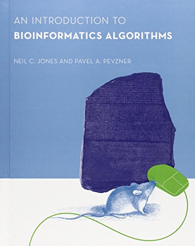 An Introduction to Bioinformatics Algorithms (Computational Molecular Biology)