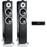 Dynaudio Xeo 6 Wireless Floorstanding Speakers