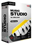 Magix Music Studio 12 Deluxe (PC)