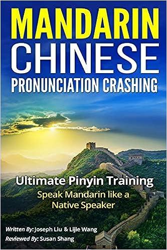 Mandarin Chinese Pronunciation Crashing Ultimate Pinyin Training ...
