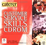 Customer Service Skills, Baum and Gillespie, Cailein, 075065208X