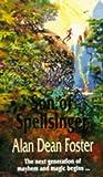 Son Of Spellsinger: Spellsinger Series, book 8