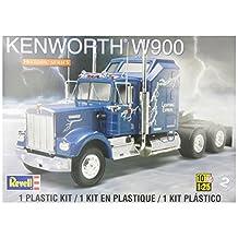 Revell Kenworth W900 Plastic Model Kit