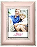 Lilian Pc Pink Desktop Photo Frames(4 X 6in) Pink .Choose Ps Polymer Material Environmental Protection