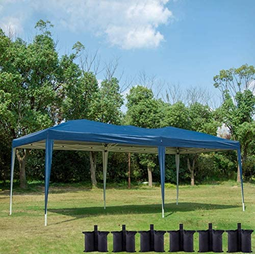 charaHOME Pop Up Canopy Canopy Tent