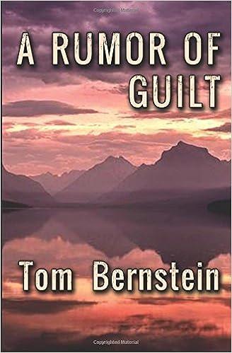 A Rumor Of Guilt: Volume 2 (The Rumor Series)