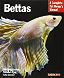Bettas (Complete Pet Owner's Manual)