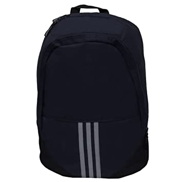 Amazon.com: Adidas Travel Gear Small Laptop Backpack, Navy ...