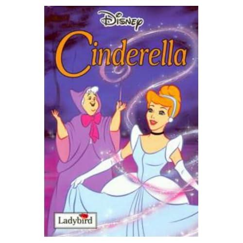 Cinderella (Disney Easy Reader S.) Disney