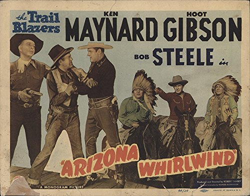 Image result for 1944 MOVIE ARIZONA WHIRLWIND