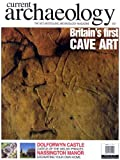 Current Archaeology: more info
