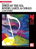 Songs of the Sea, Rivers, Lakes and Canals, Jerry Silverman, 156222283X
