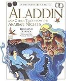 Aladdin, Rosalind Kerven, 0789427893