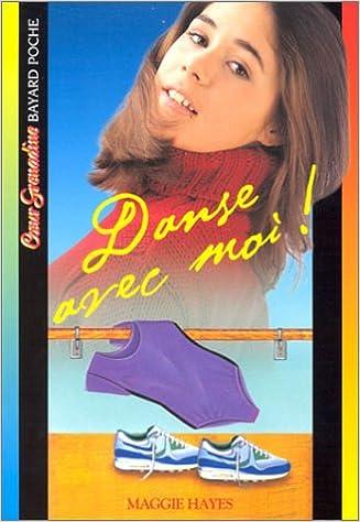 Livres Danse avec moi pdf, epub ebook