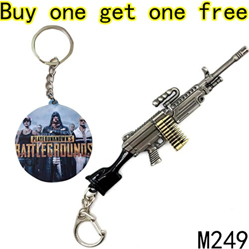 Playerunknown's Battlegrounds Weapon PUBG Collection for sale  Delivered anywhere in USA