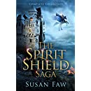 The Spirit Shield Saga Complete Collection: Books 1-3 Plus Prequel (Spirit Shield Saga Collection)