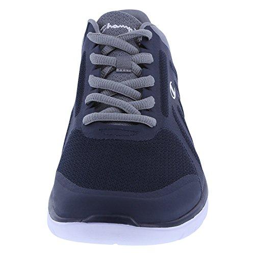 4c08059a92543 Champion Men s Navy Grey Men s Gusto Runner 9 Regular  Amazon.ca  Shoes    Handbags