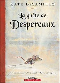 Amazon Com Les Aventures De Flora Et Ulysse French Edition 9781443132671 Dicamillo Kate Campbell K G Books