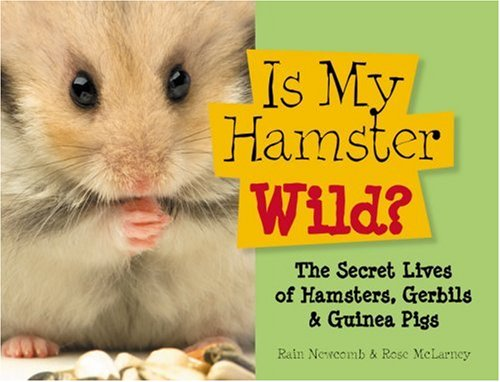 Encore Hamster (Is My Hamster Wild?: The Secret Lives of Hamsters, Gerbils & Guinea Pigs)