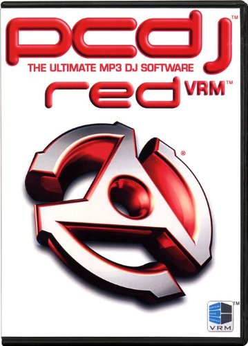 PCDJ Red DJ Software