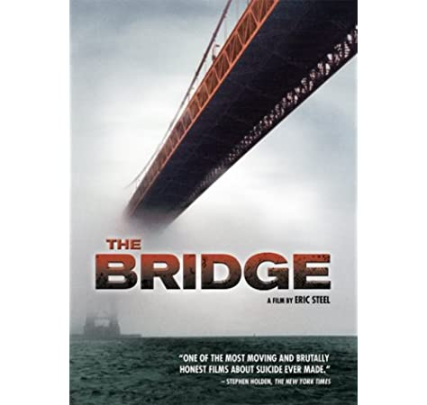 Amazon Com The Bridge Eric Steel Movies Tv
