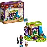 LEGO Friends Mia's Bedroom 41327 Building Set (86 Piece)