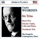 Sechs Trios
