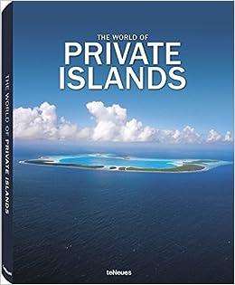 Amazon com: The World of Private Islands (English, German