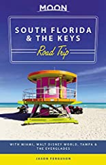 From sandy beaches and amusement parks to wild natural beauty, see what keeps visitors coming back to the Sunshine State with Moon South Florida & the Keys Road Trip. Inside you'll find:                                  Ma...