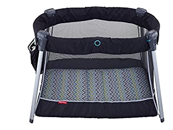 Fisher-price Ultra-lite Day & Night Play Yard 17