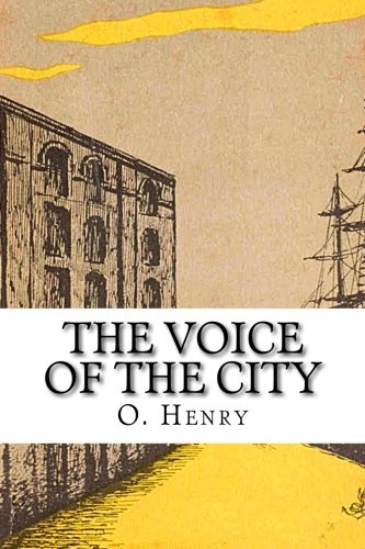 Download The Voice of the City ebook