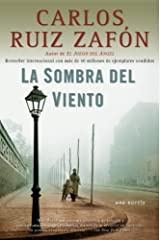 La Sombra del Viento (El cementerio de los libros olvidados nº 1) (Spanish Edition) Kindle Edition